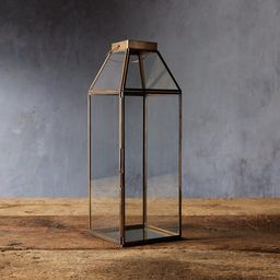 Clara lantern   Arhaus   Arhaus