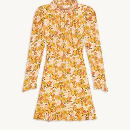 Shop printed dress   Sandro Paris (US)