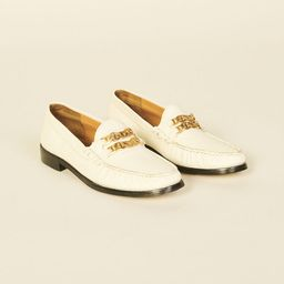 Leather loafers   Sandro Paris (US)