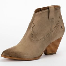 Frye Women's Reina Booties & Reviews - Boots - Shoes - Macy's | Macys (US)