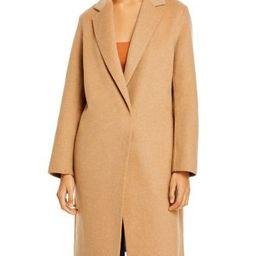 Vince                                                                Classic Coat | Bloomingdale's (US)