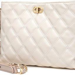 Small Crossbody Bags for Women Purses Fashion Leather Lightweight Handbags Shoulder Bag   Amazon (US)