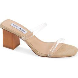 Honey Slide Sandal   Nordstrom   Nordstrom