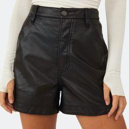 Lita Vegan Leather Short - 8 - Also in: 0, 2 | Verishop
