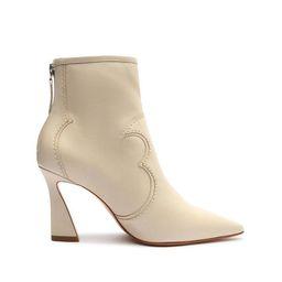 Olgah Leather Bootie   Schutz Shoes (US)