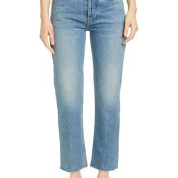 Originals High Waist Stovepipe Jeans | Nordstrom | Nordstrom
