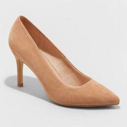 Women's Gemma Heels - A New Day™ | Target