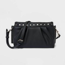 Clutch Crossbody Bag - Universal Thread™ | Target