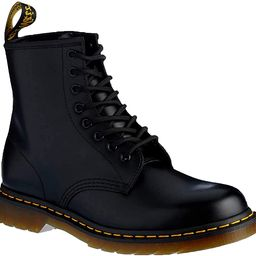 Dr. Martens Women's 1460 8 Eye Boots, Black | Amazon (US)
