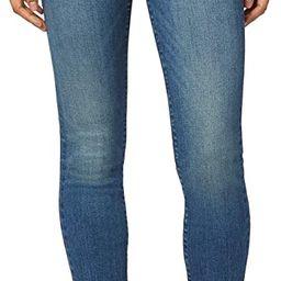 HUDSON Jeans Women's Nico Midrise Super Skinny Ankle Jean, Leisure, 29 | Amazon (US)