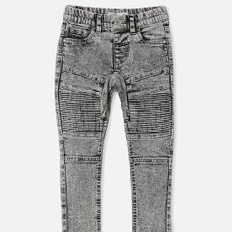 Skinny Fit Moto Jean | Cotton On (AU)