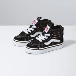 Toddler Sk8-Hi Zip | Shop Toddler Shoes At Vans | Vans (US)