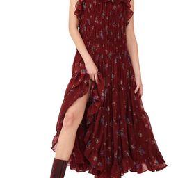 Cloud Nine Floral Maxi Dress | Nordstrom