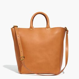 The Abroad Tote | Madewell
