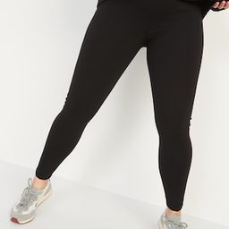 High-Waisted Stevie Ponte-Knit Pants for Women   Old Navy (US)