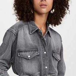 Tania Shirt   Shopbop
