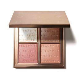 Glow All Super Powder Face Palette | Beauty Pie (UK)