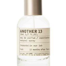 Le Labo | AnOther 13 Eau de Parfum | Cult | Cult Beauty (Global)
