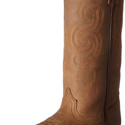 Smoky Mountain Boots | Lariat Series | Women's Western Boot | 10-Inch Height | Square Toe | Qua... | Amazon (US)