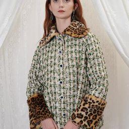 Vanity Tweed Coat   Sister Jane (UK)