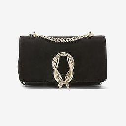 Interlocking Snake Shoulder Bag | Express