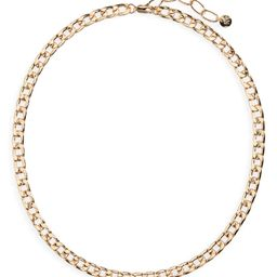 Classic Curb Chain Necklace | Nordstrom
