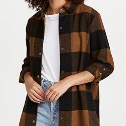 Eldridge Shirt Jacket | Shopbop
