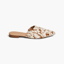 Tracy Mule -                $88or 4  payments of $22.00 by  ⓘ | Live Fashionable