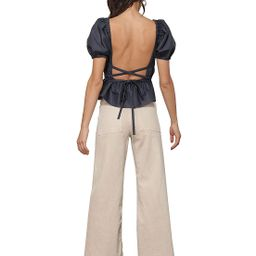Vicky Open Back Tie Top, Fall Weekend Outfit, Fall Clothes, Fall Fashion, Fall Outfits Women | Zappos