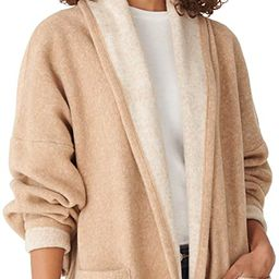 Open Front Blanket Coatigan, Casual Fall Outfits, Fall Clothes, Fall Outfits Women, Duster Cardigan | Amazon (US)
