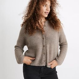 Bellaire Cardigan Sweater   Madewell