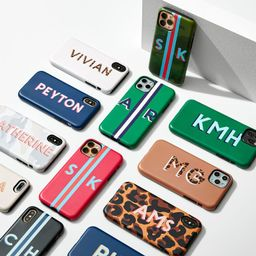 Personalized Phone Case | Mark and Graham