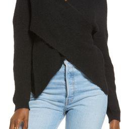Wrap Sweater   Nordstrom