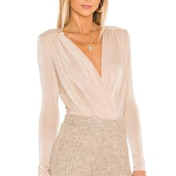 Free People X REVOLVE Turnt Bodysuit in Blossom Pearl from Revolve.com   Revolve Clothing (Global)