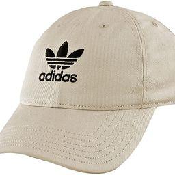 adidas Men's Metal Logo 2 Relaxed Fit Strapback Cap   Amazon (US)