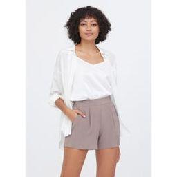 Basic And Soft Silk Shorts | LilySilk