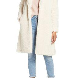 Faux Fur Coat | Nordstrom Rack