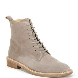 Cabria Sport Suede Lace-Up Boot | Neiman Marcus