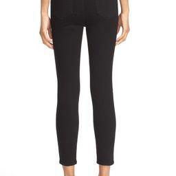 Margot High Waist Crop Jeans | Nordstrom