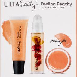 Feeling Peachy Lip Treatment Kit | Ulta