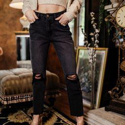 Kancan Harold Distressed Jeans   Bohme