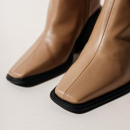 Stallone Ankle Booties   Bohme