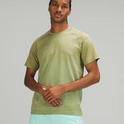 Metal Vent Tech Short Sleeve Shirt 2.0 | Lululemon (US)