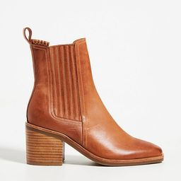 Silent D Naydo Heeled Ankle Boots | Anthropologie (US)