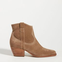 Dolce Vita Slima Ankle Boots | Anthropologie (US)