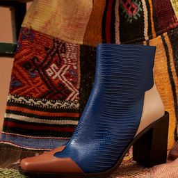 Jeffrey Campbell Heeled Western Boots | Anthropologie (US)