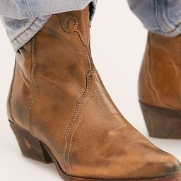 New Frontier Western Boot | Free People (US)