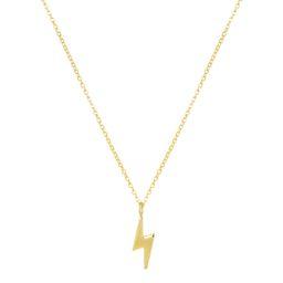 Bolt Necklace | Electric Picks Jewelry