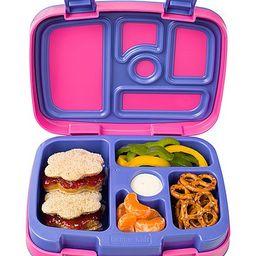 Fuchsia Brights Leak-Proof Kids Bento Box | Zulily