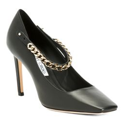 Made In Italy High Heel Leather Shoes | TJ Maxx
